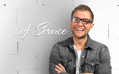 …of Service – Being Incredible By Going Over The Top