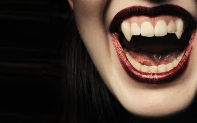 Vampires Are Simply Able To Maintain The Pace