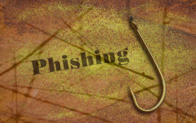 Technical Tip – Phishing Email Attack